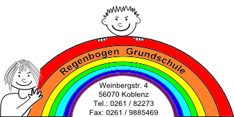 Regenbogen Grundschule Lützel